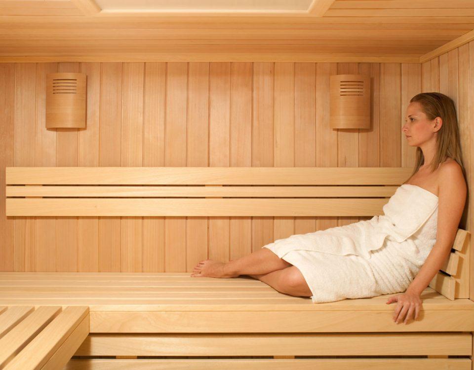 sauna-infrasauna