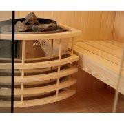 soba sauna harvia